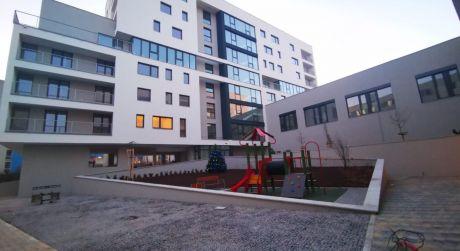 Na predaj POSLEDNÝ 4 izbový byt v novostavbe MALÁ PRAHA