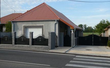 Vidiecky dom v Kútnikoch