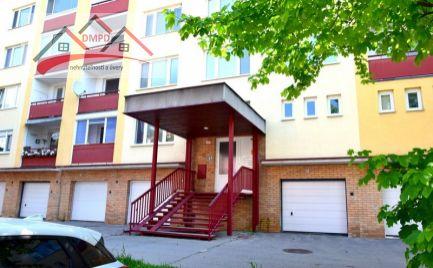 DMPD real Vám ponúka na predaj 2-izbový byt v Prievidzi na sídlisku Sever