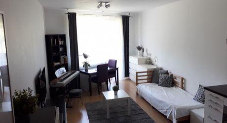 Rezervovaný NOVOSTAVBA Vynikajúca lokalita 1-izbový byt s loggiou pri lese na Sliačskej ulici