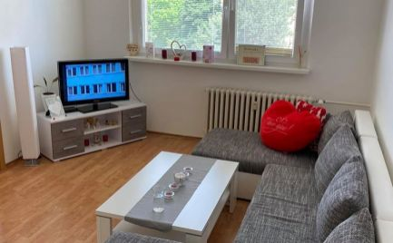 Na predaj príjemný 2izbový byt v Dúbravke, Gallayova ul. DOHODA MOŽNÁ