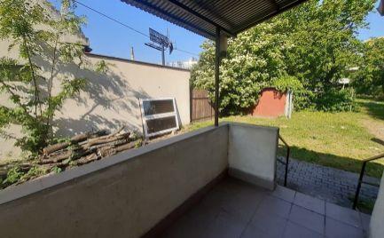 PREDAJ tehlový RD s veľkým pozemkom Bratislava Strojnícka EXPIS REAL