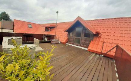 PREDAJ 7 izb RD na bývanie aj podnikanie Prievoz EXPIS REAL