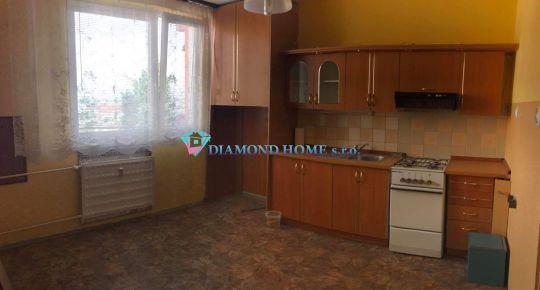 Ponúkame na predaj 1 izbový byt v Dunajskej Strede