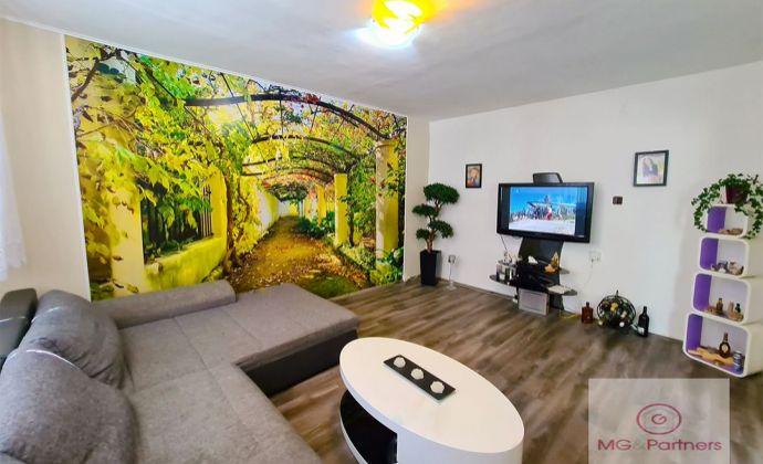 3 izbový byt na predaj, 64m2, Senec