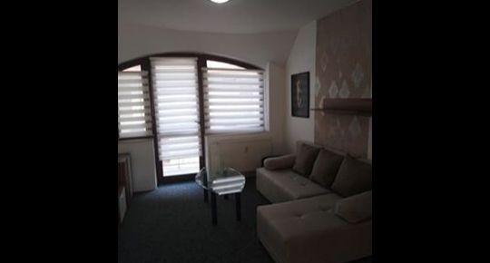 2 izbový mezonetový byt