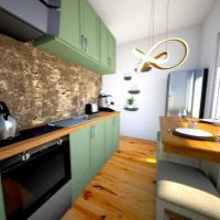 1 izbový byt, Spišská Nová Ves, 37 m², Pôvodný stav