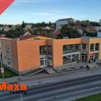 Iný, Prievidza, 1200 m², Čiastočná rekonštrukcia
