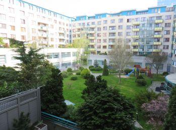 BA III. 4 izbový byt na prenájom pri VIVO na Vajnorskej ulici