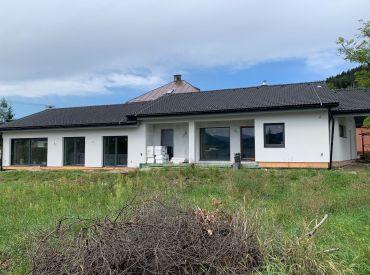 Predaj - Novostavba RD v dvojdome v Kysuckom Novom Meste