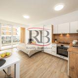 Na predaj 1 izbový zariadený apartmán v novostavbe Nový Ružinov na Bajkalskej ulici