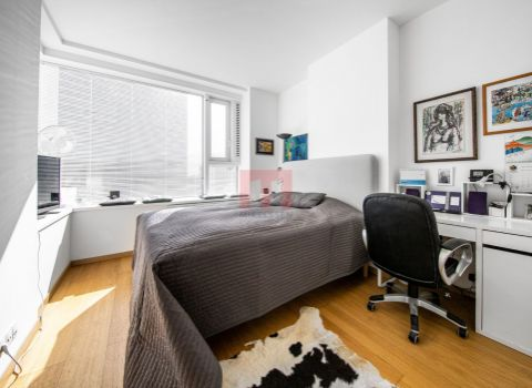 REZERVOVANÝ - Na predaj 2 izbový byt v prémiovej novostavbe PANORAMA CITY s nemeckým nábytkom na mieru