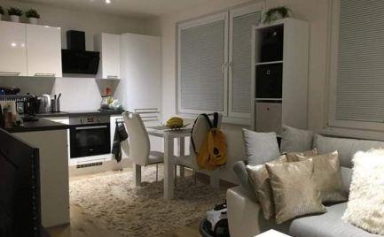 Zrekonštruovaný 1i byt v Banskej Bystrici - THK