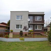 Rodinný dom, Veľká nad Ipľom, 330 m², Pôvodný stav