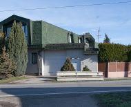 ZNÍŽENÁ CENA - Predaj 8izb RD úžitk.330m2, pozemok 1429m2 v centre Matúškova