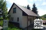 PREDAJ : rekreačný dom  na celoročné bývanie neďaleko Banskej Bystrice v obci Kordíky