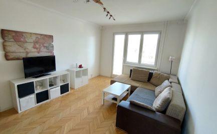 PRENÁJOM  2 izbový byt Šalviová ulica Bratislava Ružinov EXPISREAL