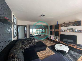 Na predaj veľký 3 Izbový byt na Juhu - vyhľadávaná lokalita