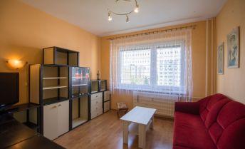 1 izbový byt na predaj Liptovský Mikuláš - Podbreziny
