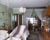 Predaj, dvoizbový byt s balkónom, Zlatý Potok