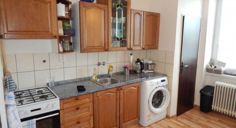 Na predaj 2- izbový byt, 60 m2, Žiar Nad Hronom, Centrum