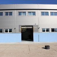 Výrobné, Lužianky, 1120 m², Novostavba