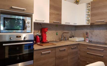 Predám pekný 3 izb.byt v tichom prostredí - Klokočina, Nitra.
