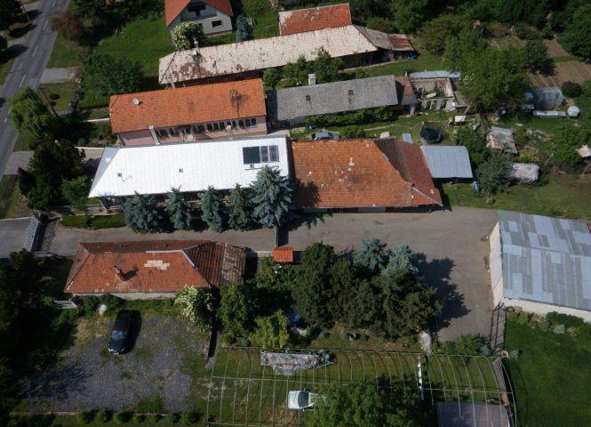 Rodinný dom - Nový Tekov - Fotografia 1