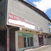 Obchodné, Pohronský Ruskov, 1961 m², Pôvodný stav