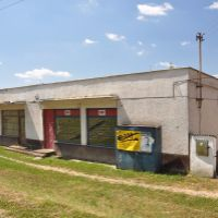 Obchodné, Dolné Semerovce, 815 m², Pôvodný stav