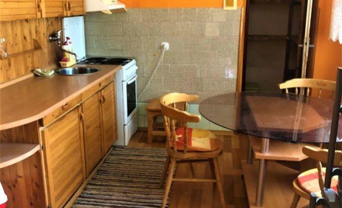 2 izbový byt na predaj Martin - Jahodníky