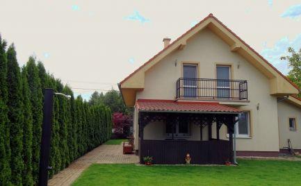 Lukratívny rodinný dom Horný Bar Šuľany, predaj.