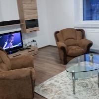 3 izbový byt, Krásno nad Kysucou, 93 m², Novostavba