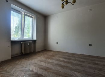 2. izbový byt v centre mesta Martin.