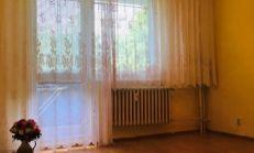 Jedinečný 2 izbový byt s 2 balkónmi, Michalovce