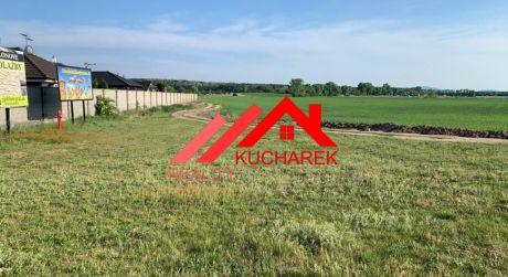 Kucharek-real : Predaj stavebného pozemku v Lozorne