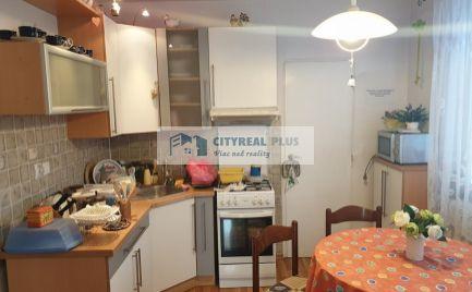 Exkluzívne Predám 3 izbový byt na ul. Letomostie NZ