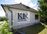 3izb. rodinný dom s veľkým pozemkom v Seredi na predaj