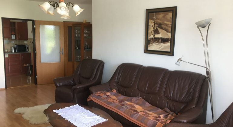 Znížena cena - 3 izb. tehlový byt Halalovka - Trenčín - Juh II- Exkluzívne