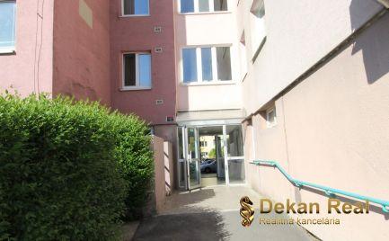 REZERVOVANÉ !!!     Predaj 2 izbový byt, Bratislava Petržalka, ul. Osuského ,