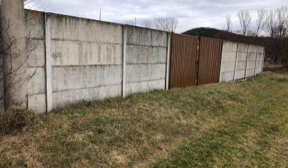 Stavebný pozemok na výstavbu rodinného domu v obci Hosťovce