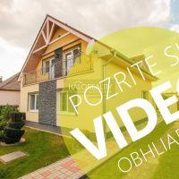 Rodinný dom, Ivanka pri Nitre, 275 m², Kompletná rekonštrukcia