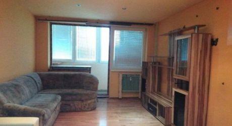 3- izbový byt na Coburgovej ulici