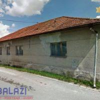 Polyfunkčný objekt, Veľký Čepčín, 547 m², Pôvodný stav