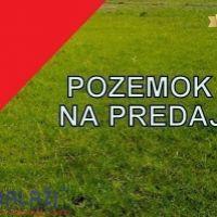 Pre bytovú výstavbu, Čermany, 4223 m², Pôvodný stav