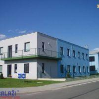 Polyfunkčný objekt, Sučany, 600 m², Pôvodný stav