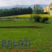 Rekreačný pozemok, Necpaly, 14283 m², Pôvodný stav