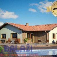 Pre bytovú výstavbu, Liptovská Teplička, 4463 m², Pôvodný stav