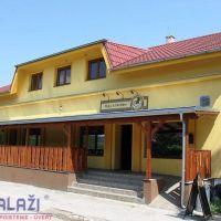 Reštaurácia, Radošina, 901 m², Pôvodný stav