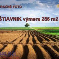 Poľnohospodárska pôda, Štiavnik, 11000 m²